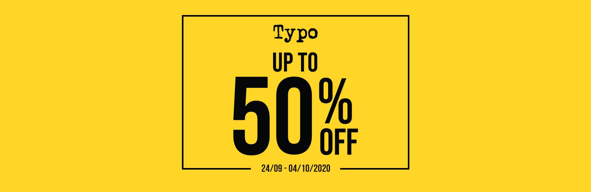 typo-mid-season-sale