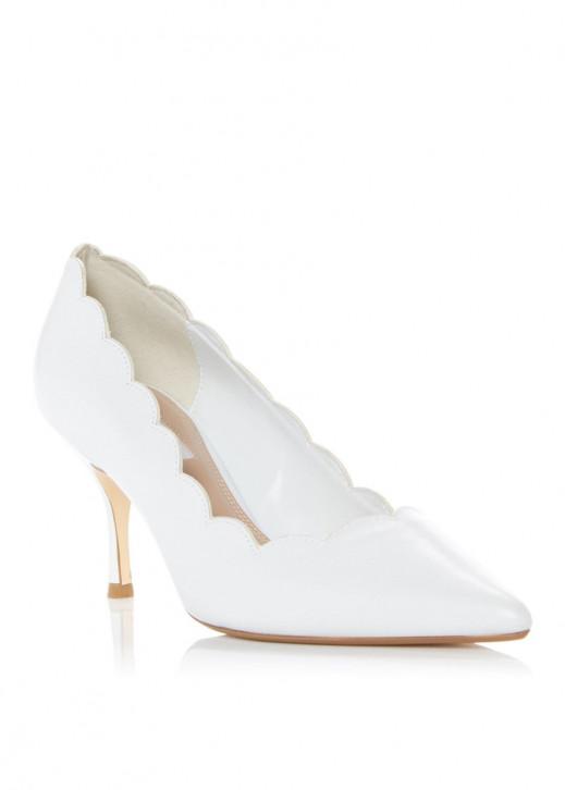 Giày Cao Gót Nữ Beckky