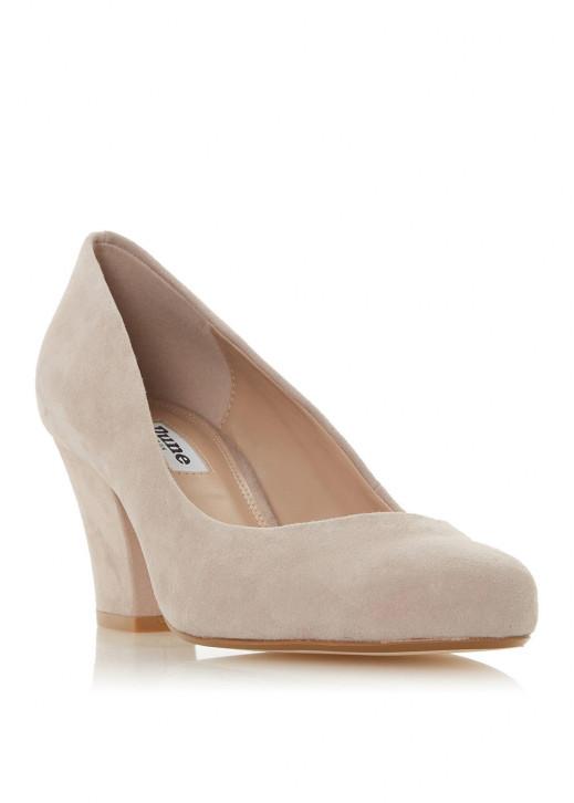 Giày Cao Gót Nữ Anthena