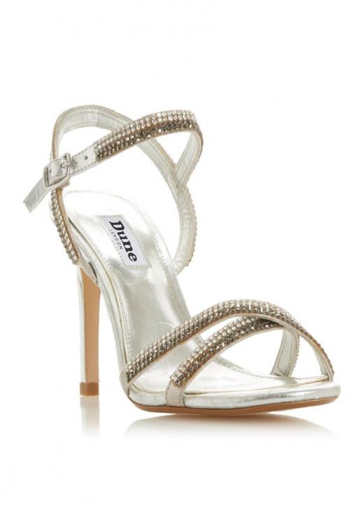 Giày Cao Gót Nữ Magdalenna