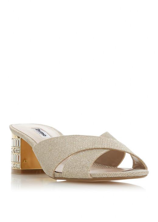 Giày Cao Gót Nữ Mayotta Di