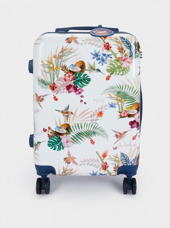 Va Li Du Lịch Aloha Travel