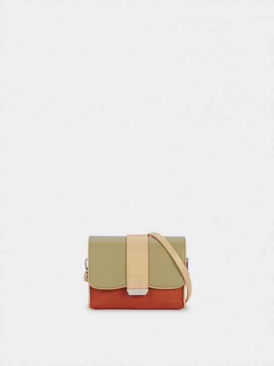 Túi Đeo Chéo/ Belt Bag Cod