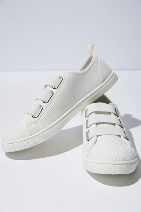 Giày Lười Slip On - Olsen Elastic Slip On