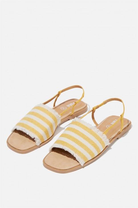 Dép sandals - Piper Sling Back Sandal