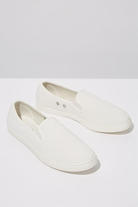 Giày Lười Slip On - Holly Slip On