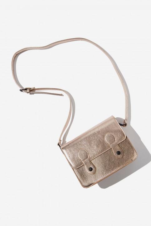 Túi đeo chéo - MINI BUFFALO SATCHEL