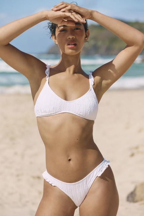 Quần Tắm Nữ - Refined High Side Brazilian Bikini