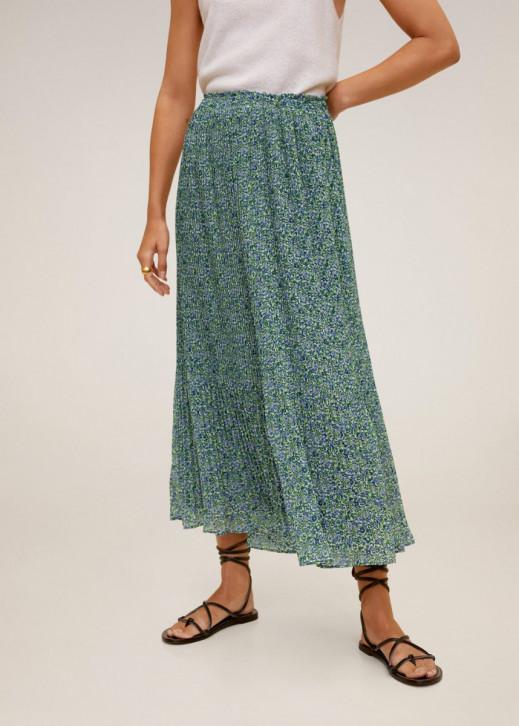 Váy Mauril