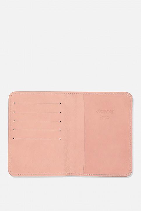 Vỏ bao passport - RFID PASSPORT HOLDER